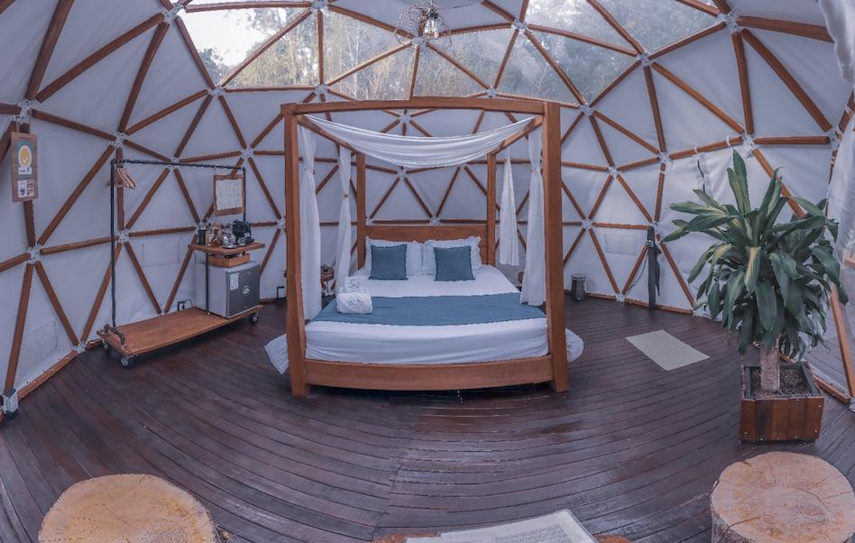 LR suite interior